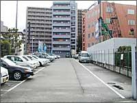 江の木駐車場