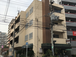 瀧川マンション