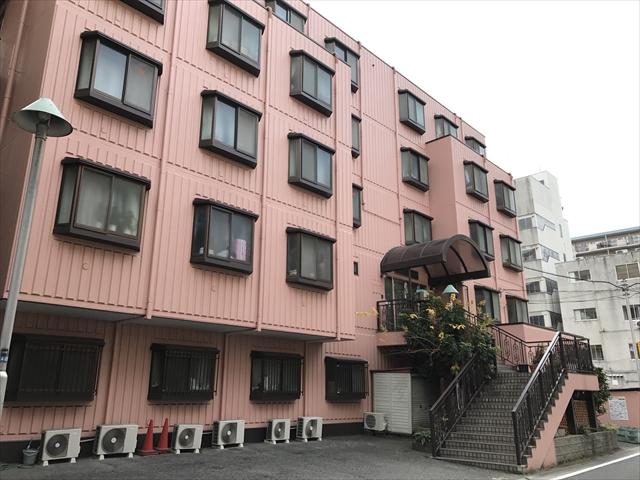 ドーミー江坂コミュニティハウス
